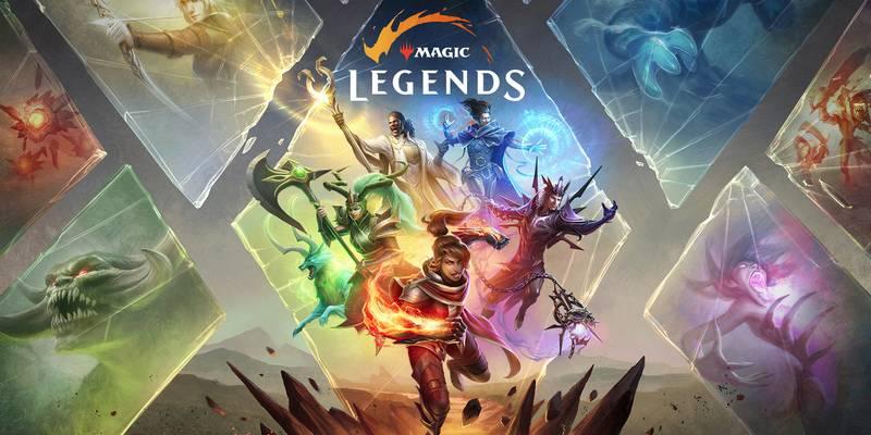 Magic Legends: Ecco quando comincerà l'open beta