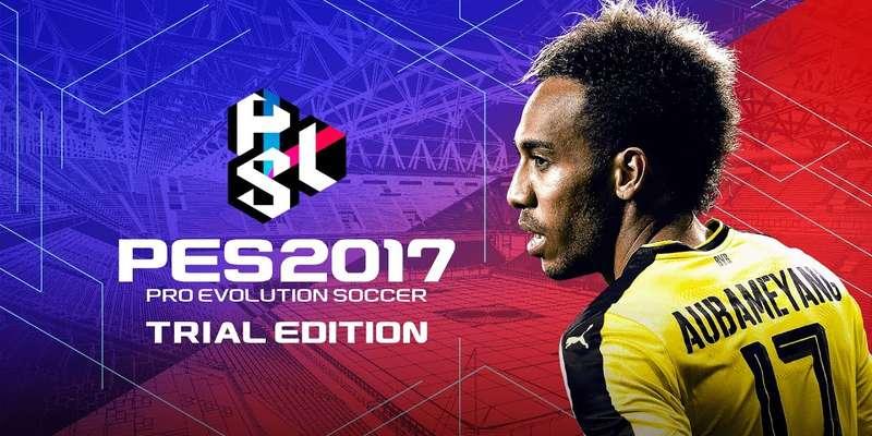PES 2017: Disponibile il Data Pack 3