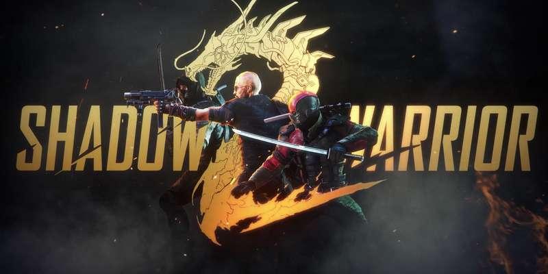 Shadow Warrior 2 è il titolo gratuito per il decimo compleanno di GOG