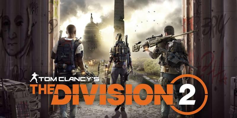 The Division 2: Dietro front di Ubisoft, il gioco riceverà nuovi contenuti