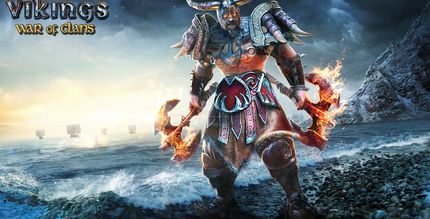 Videorecensione per Vikings: War of Clans