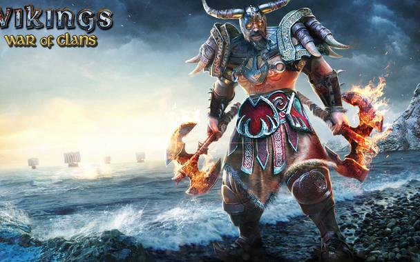Videorecensione per Vikings: War of Clans
