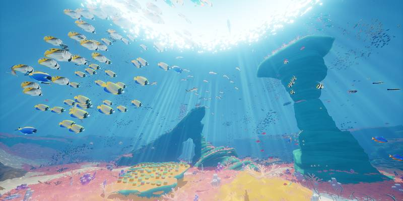 Epic Games Store: The End is Nigh e Abzû  sono disponibili gratuitamente