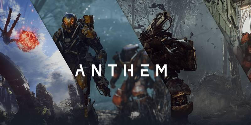 Anthem fa registrare 100 milioni di dollari di ricavi al lancio; primi dettagli sulla patch 1.04