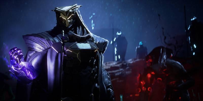 Anthem: Nuovo trailer e streaming degli sviluppatori; i progressi delle demo non saranno importabili