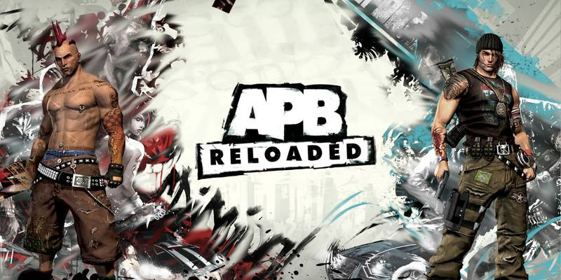 APB Reloaded: Qualche sequenza del nuovo engine