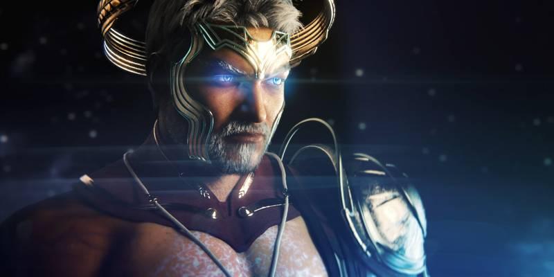 Skyforge: Disponibile l'update Ascension