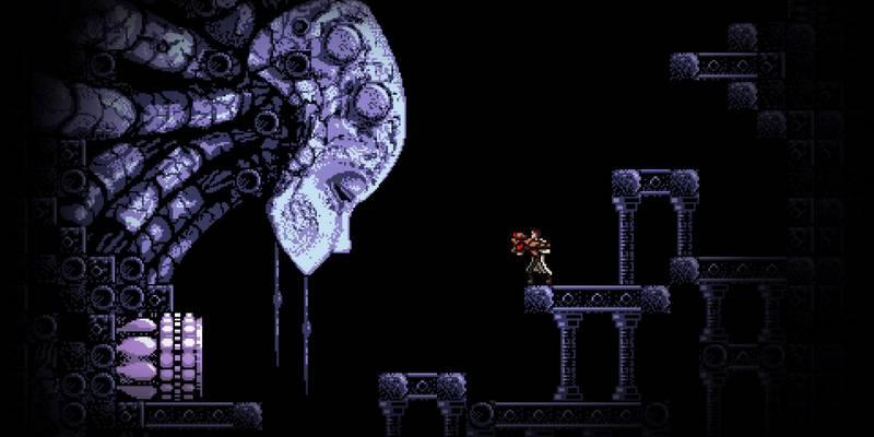 Axiom Verge è disponibile gratuitamente sull'Epic Games Store per un periodo limitato