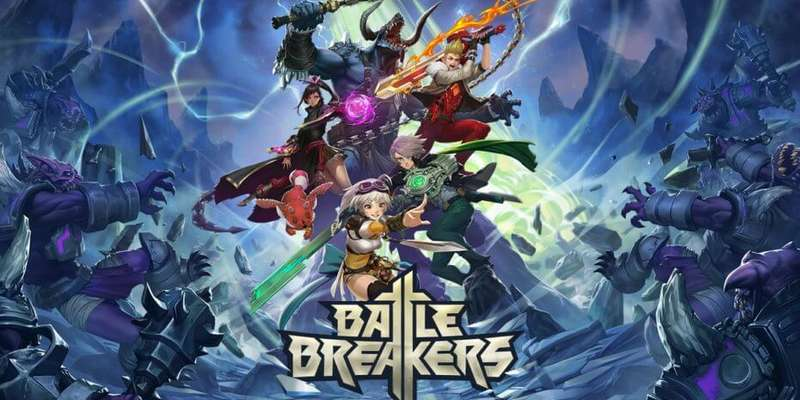 Epic Games annuncia lo strategico Battle Breakers