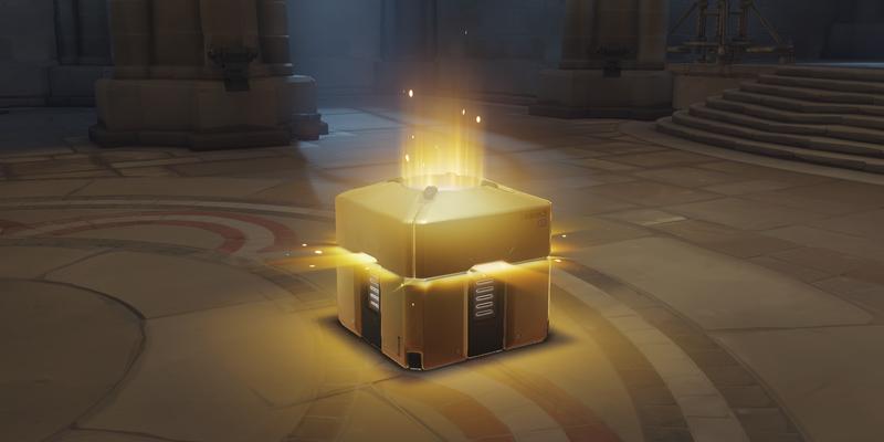 A breve le lootbox dovranno specificare le probabilità di ottenere gli oggetti