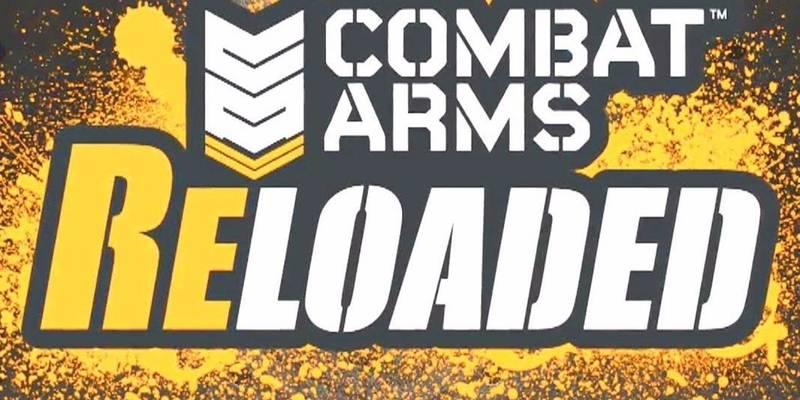 """Combat Arms riceve un grosso aggiornamento e guadagna il sottotitolo """"Reloaded"""""""