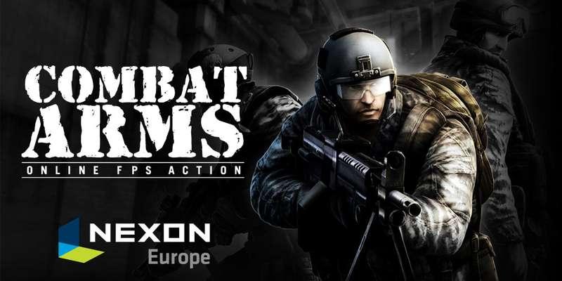 Combat Arms: un aggiornamento introduce una nuova mappa