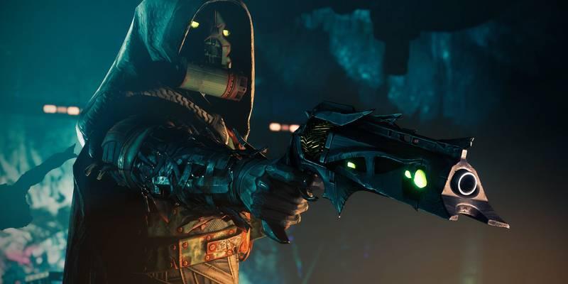 Destiny 2: Versione Free to Play e nuova espansione