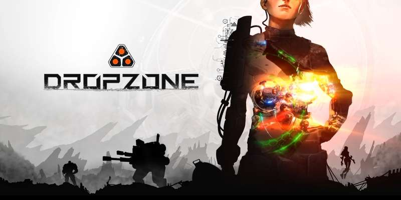 Giveaway per Dropzone, MMORTS in italiano in Early Access su Steam