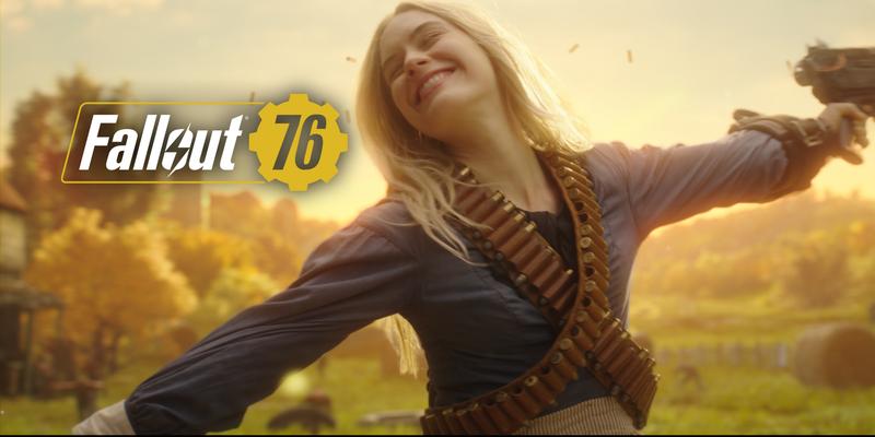Fallout 76: Bethesda svela maggiori dettagli su I Cunicoli e la macchina fotografica