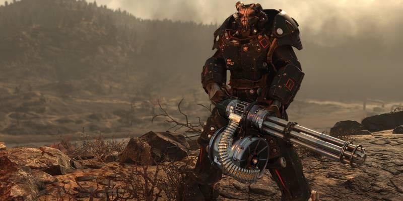 Fallout 76: Todd Howard definisce meritate le critiche al gioco