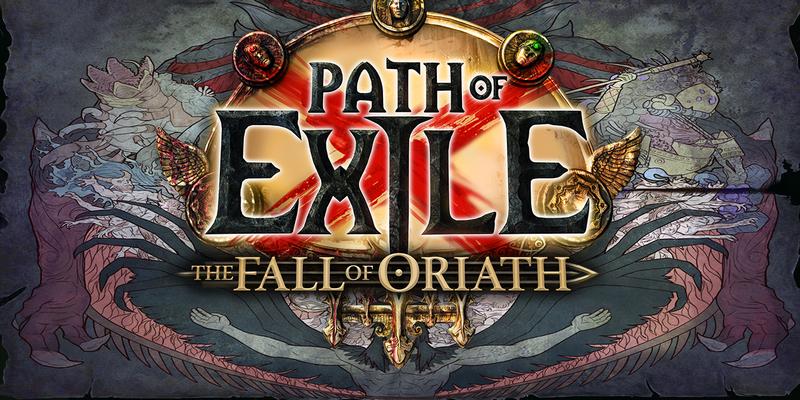 The Fall of Oriath: Disponibile la nuova espansione di Path of Exile