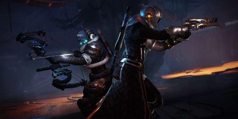 Destiny 2: Bungie regalerà le espansioni precedenti a chi acquista I Rinnegati