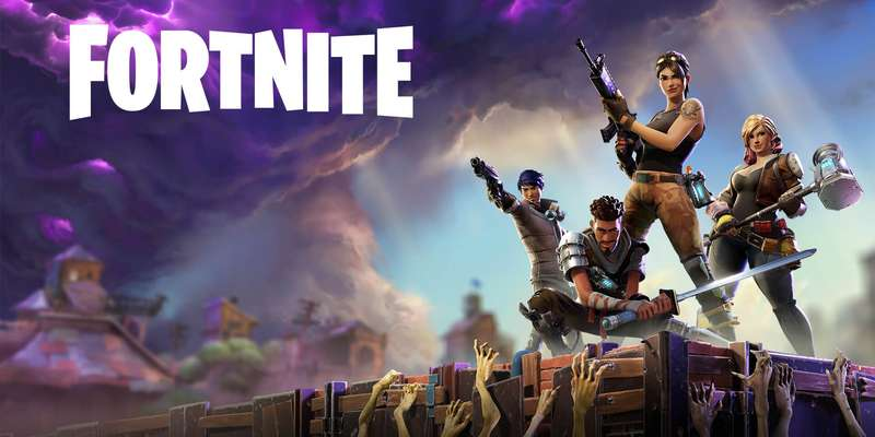 Fortnite: Un bug ha permesso il cross play tra giocatori Xbox e PS4