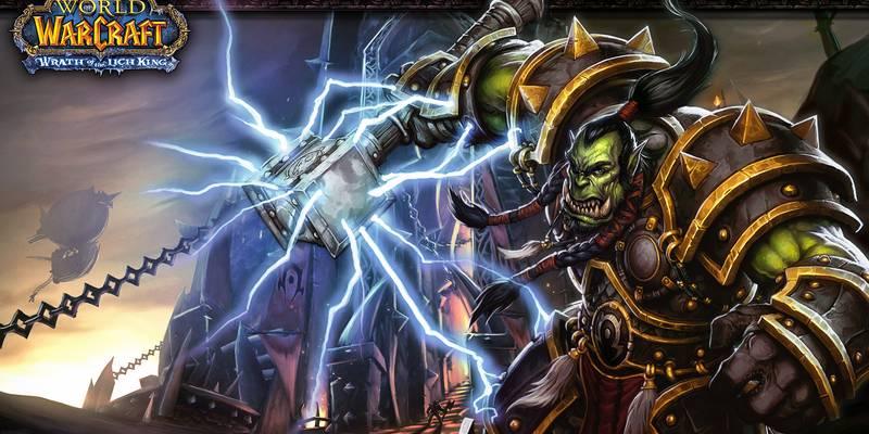 Giochi simili a WoW: 6 MMORPG tipo World of Warcraft