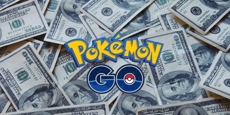 Pokémon GO: Il titolo mobile ha permesso a Niantic di valere 4 miliardi di dollari