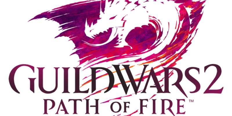 Annunciata Path of Fire, nuova espansione per Guild Wars 2