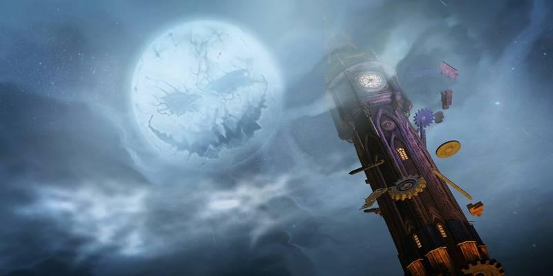 Guild Wars 2: Confermato anche per quest'anno l'evento di Halloween