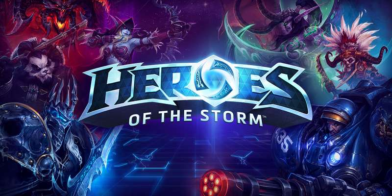 Due nuovi eroi per Heroes of the Storm
