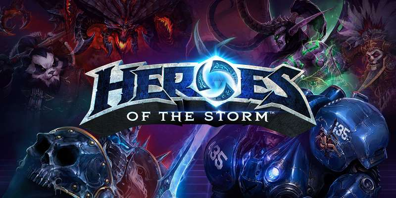 Nuovo update per Heroes of the Storm