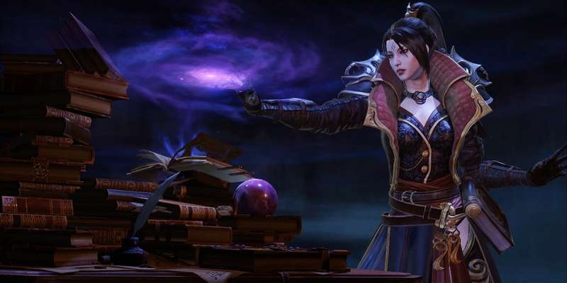 Diablo Immortal necessiterà di connessione permanente; Blizzard al lavoro su altri titoli dell'ip