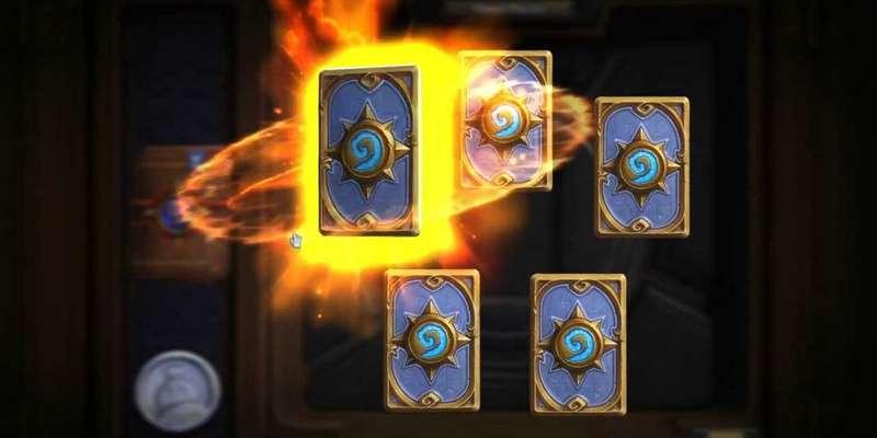 Svelate le percentuali con cui è possibile ottenere oggetti leggendari nei giochi Blizzard