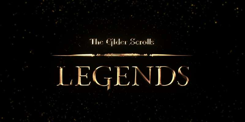 The Elder Scrolls Legends ufficialmente disponibile