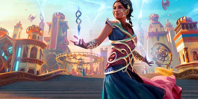 Magic The Gathering Arena: Rilasciata la patch di Dicembre