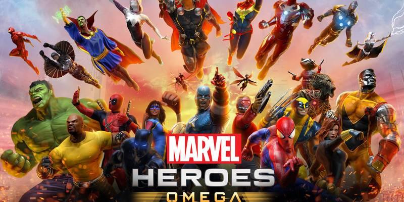 Marvel Heroes chiuderà a fine anno
