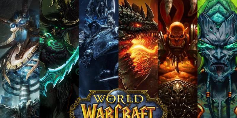 MMO 2021: I Migliori MMO, MMORPG e GaaS Free to Play (e non)