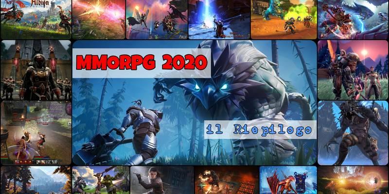 MMORPG 2020: i migliori giochi online free to play (e non)