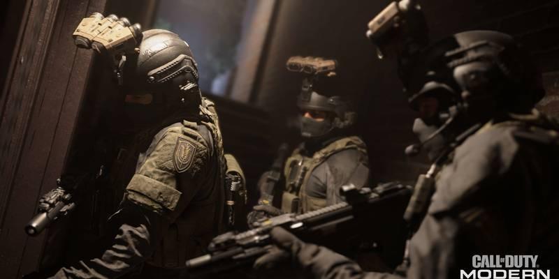 Call of Duty Modern Warfare: Avvistati riferimenti alle lootbox nella beta