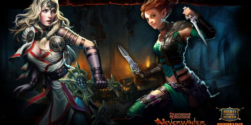 Neverwinter: Rilasciato The Cloaked Ascendancy
