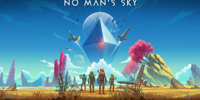 No Man's Sky Next versione GOG non ha il multiplayer; Hello Games offre rimborso