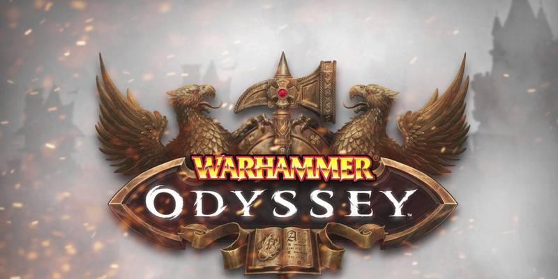 Warhammer Odyssey: Annunciato il nuovo MMORPG free to play per dispositivi mobile