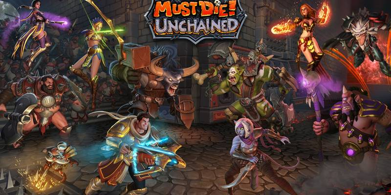 Orcs Must Die! Unchained: Open beta prossima al rilascio