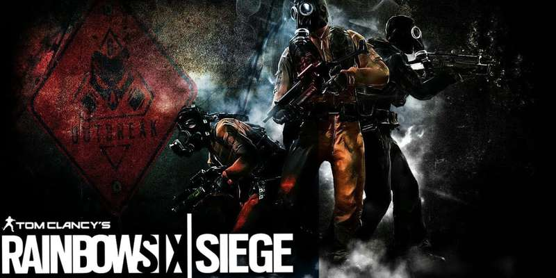 Periodo gratuito e nuovo trailer per Rainbow Six Siege Outbreak