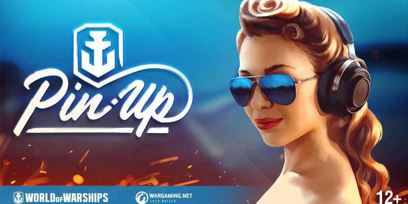 World of Warships festeggia 3 anni con tante belle pin-up