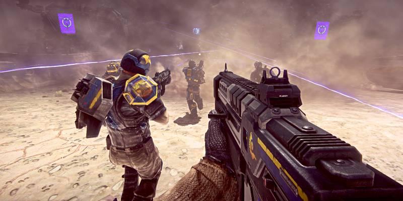 Giochi FPS che passione: 6 sparatutto in prima persona per chiudere il 2016