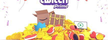 Twitch Prime svela i giochi gratuiti di Aprile