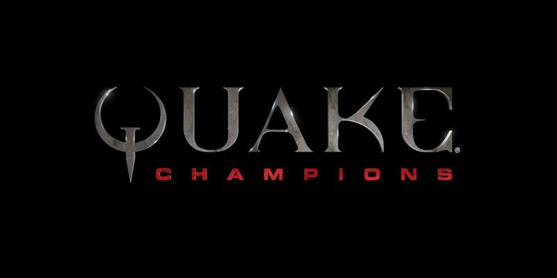 Quake Champion sarà un free to play