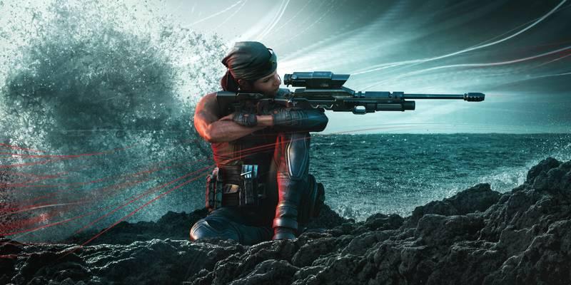 Rainbow Six Siege: Svelata ufficialmente la nuova operazione Shifting Tides