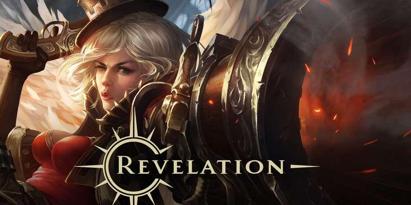Revelation Online: data per l'open beta