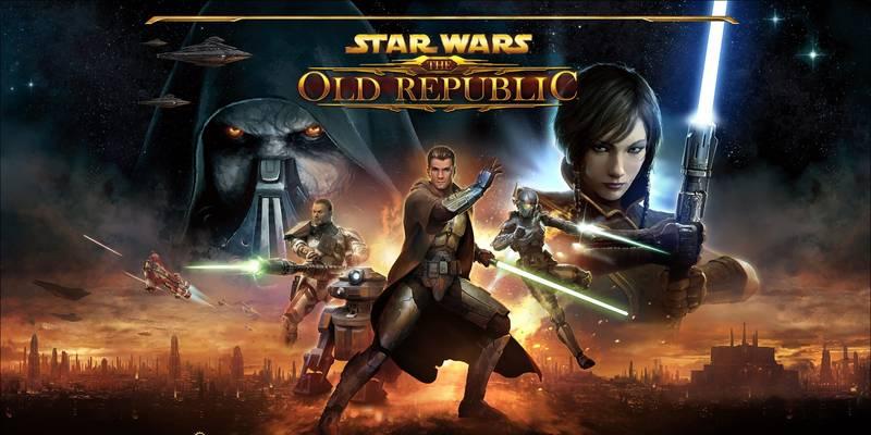 Star Wars The Old Republic: Bioware regala due espansioni del gioco