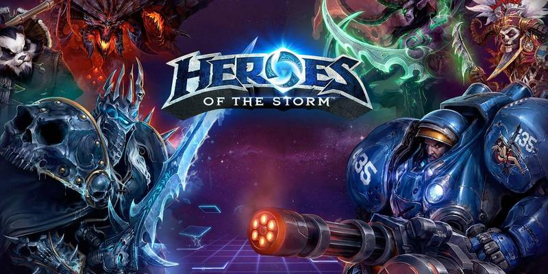 Heroes of the Storm: Blizzard ridimensiona il team di sviluppo ed elimina le competizioni esport